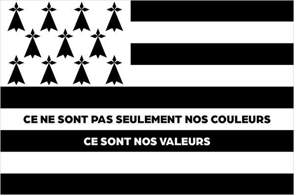 Nos valeurs bretonnes