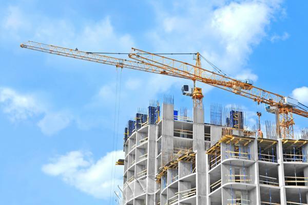 Les assurances constructions